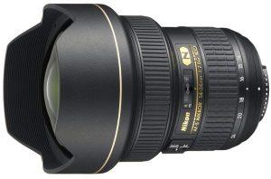 Nikon 14-24mm f2.8G