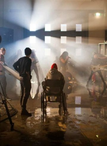 Best Camera For Music Videos