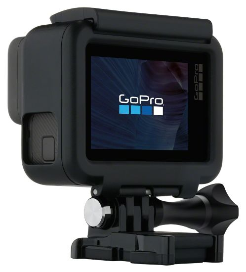GoPro Hero5 Black Digital Action Camera