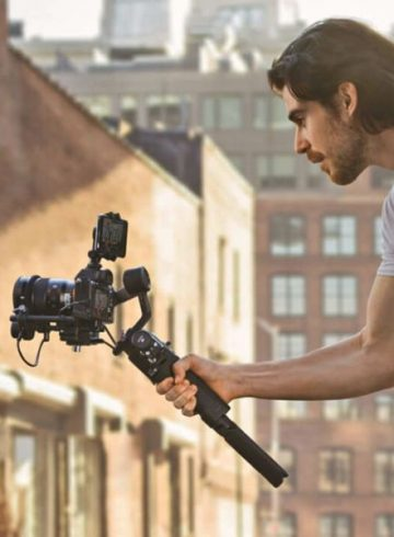 How To Use a Gimbal