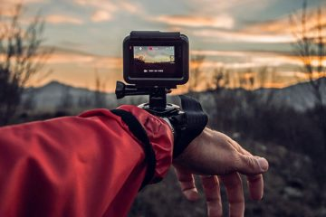 How to Turn Off Your GoPro