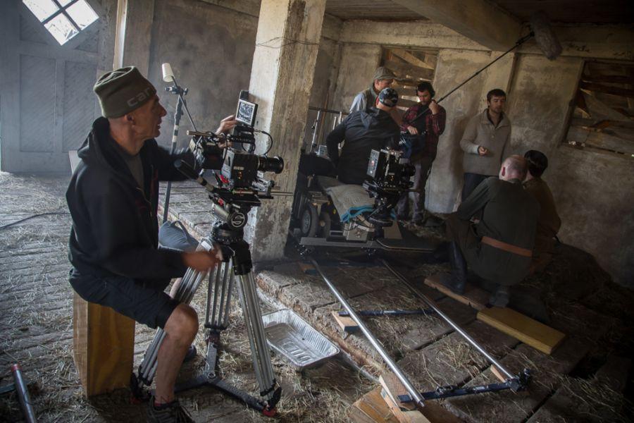 Documentary Making Gear