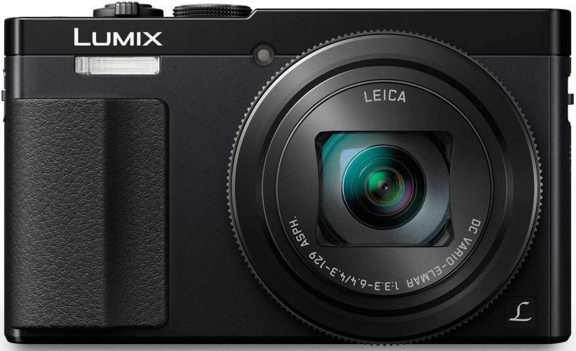 Panasonic Lumix ZS50 Camera