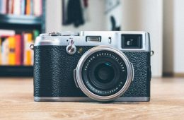 Best Point and Shoot Cameras Under $500