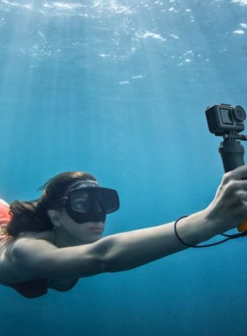 Best Underwater Cameras For Snorkeling