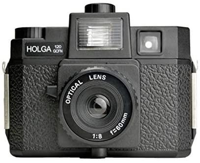 HOLGA 120GCFN Medium Format Camera