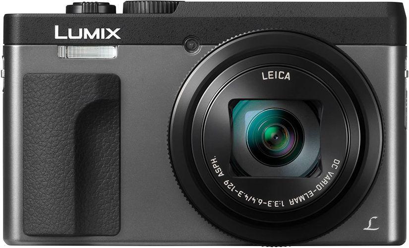 PANASONIC LUMIX DC-ZS70S 4K Digital Camera