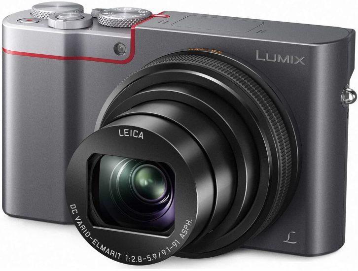PANASONIC LUMIX ZS100 4K Point and Shoot Camera