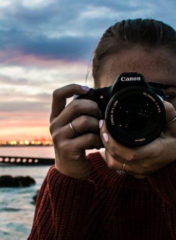 Best Lens For Canon Rebel T6