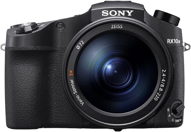 Sony Cyber‑Shot RX10 IV