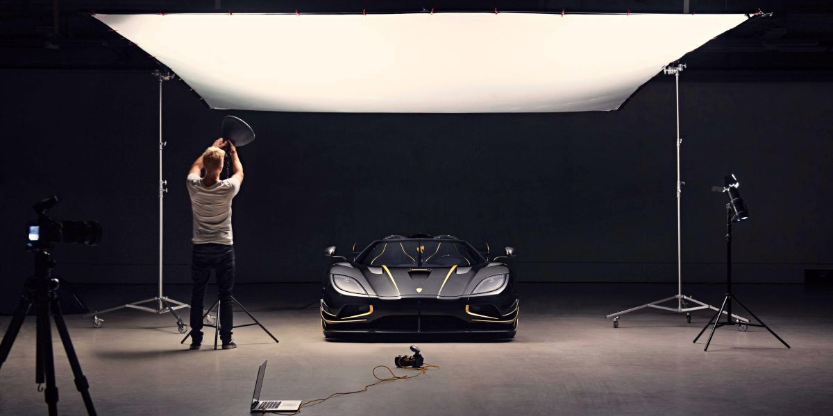Best Camera For Car Photography Top 7 Picks New Guide