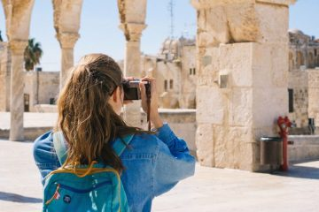 Best Mirrorless Camera For Travel